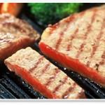 馬肉のヒレはステーキに最適!