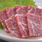【最後の晩餐】馬刺し 大トロが旨すぎる!!